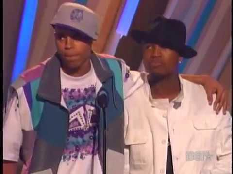 Chris Brown wins Viewers' Choice Award - 2006