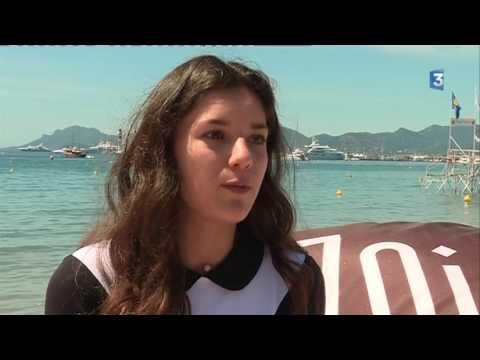 """""""Jeannette"""" : les jeunes actrices du Nord au Festival de Cannes"""