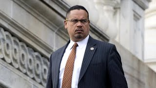 Woman accusing Rep. Keith Ellison of abuse speaks out