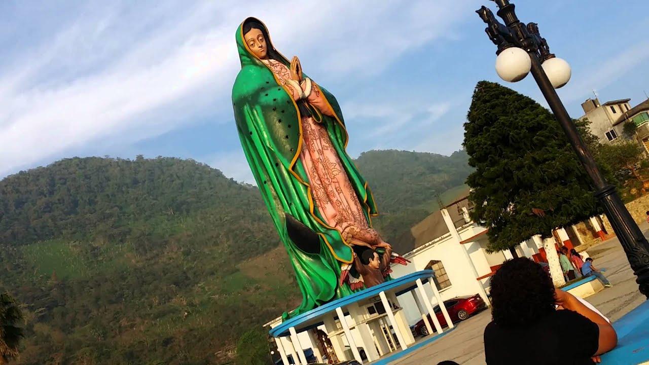 Virgen de Guadalupe de Xicotepec