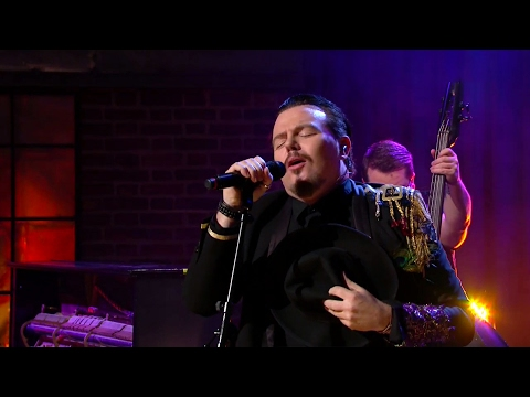 Jack Lukeman - The King of Soho | The Late Late Show | RTÉ One
