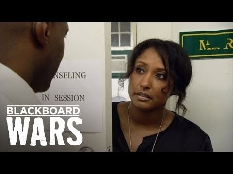 Counselors Help Students in Aftermath of Shooting | Blackboard Wars | Oprah Winfrey Network