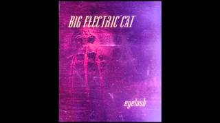 Big Electric Cat - My Last Breath