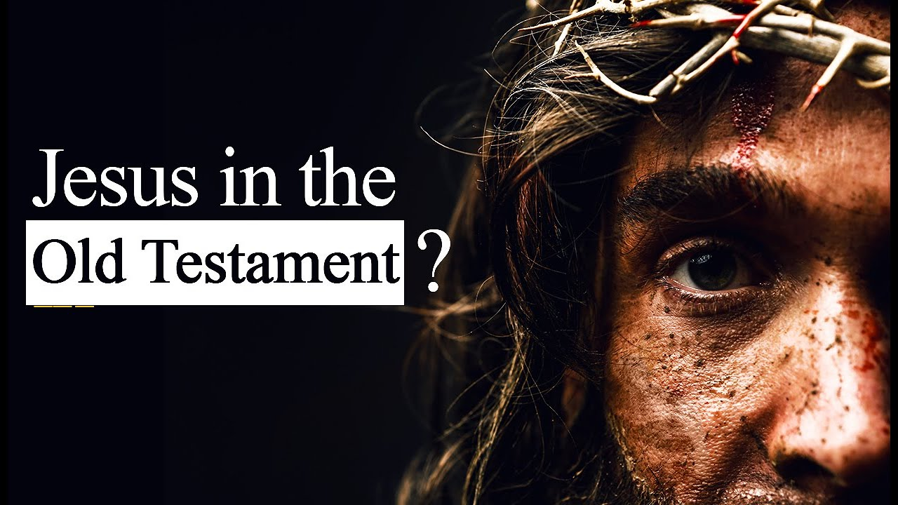 Did Jesus Appear in the Old Testament? ( Passover Mystery REVEALED!) #shorts