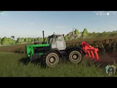 моды для farming simulator 2019 новинки