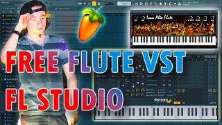 FREE FL STUDIO Flute VST and Installation