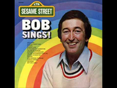 High Hopes song (Bob from Sesame Street)