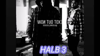 Luciano ft. Macloud - Halb 3. 2020