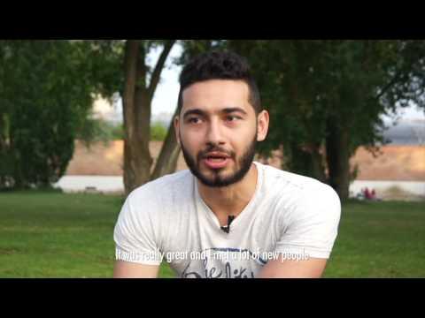 "Final Video ""Stories of Refugees"" (EN)"