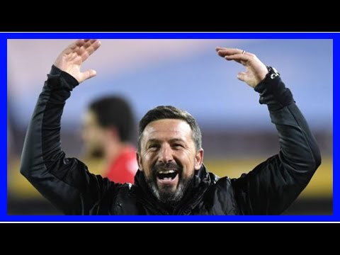 Breaking News | Aberdeen beat Kilmarnock on penalties: McInnes declares 'big result'