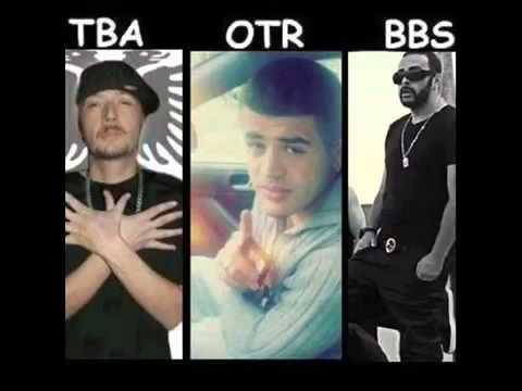 Revist e 3 grupeve TBA & OTR & BBS