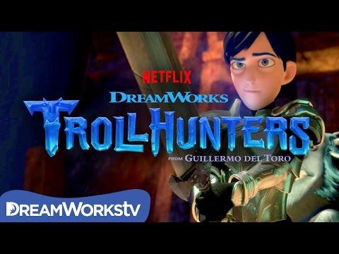 troll hunter online