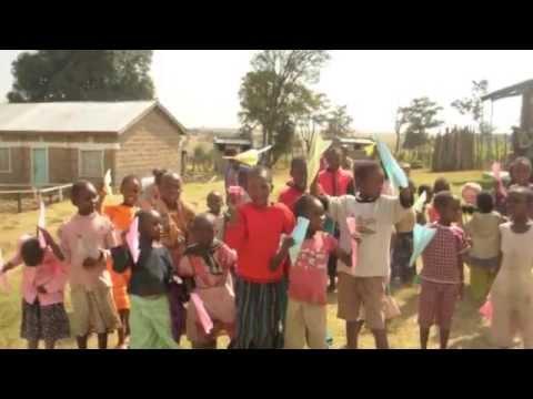 KENYA, SOAPBOX, MAASAILAND 2011