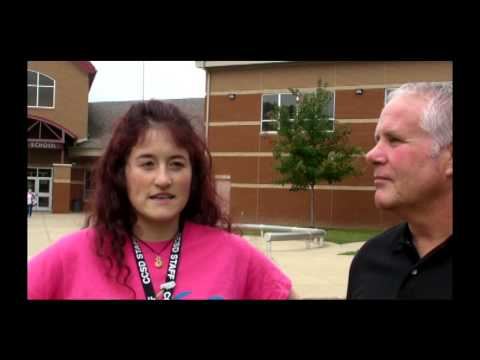Lehman Middle School and The Legacy Project