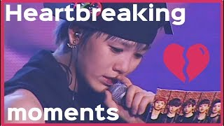 Gambar cover B.A.P 비에이피 Heartbreaking Moments Part.2
