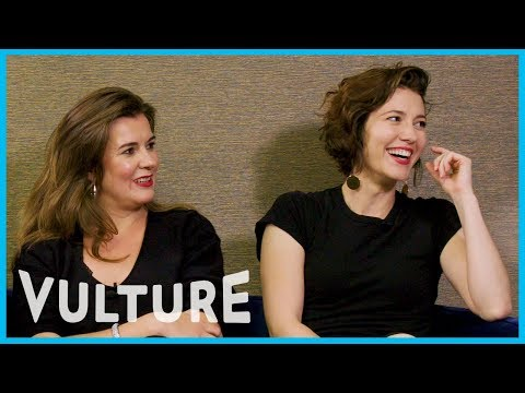 Mary Elizabeth Winstead Discusses How She Went from Actress to Comedian