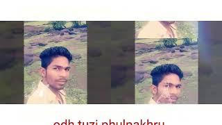 Odh tuzi phulpakhru tittle song