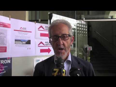 Presentazione Agenzia Sociale per la Locazione Milano Abitare