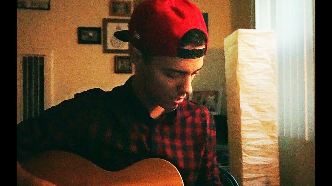 SHAWN MENDES Stitches Leroy Sanchez Cover YouTube