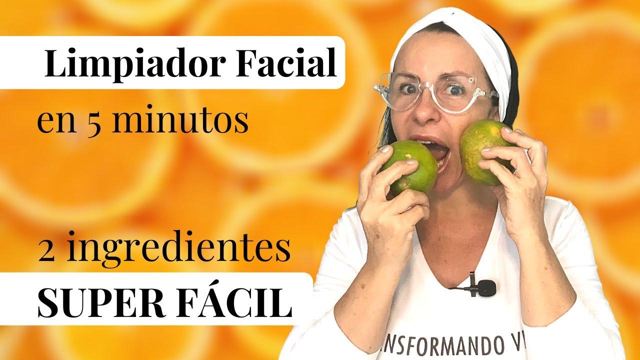 ✅ Como hacer un SÚPER limpiador en 5 minutos ⭐| Adriana Vieira