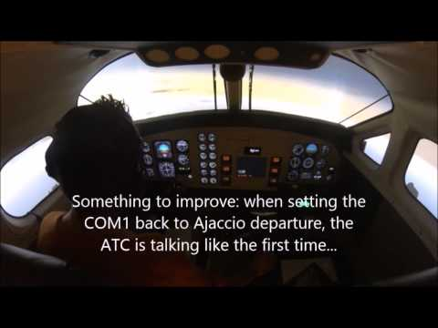 EasyATC - An ATC plugin for X-Plane ?!