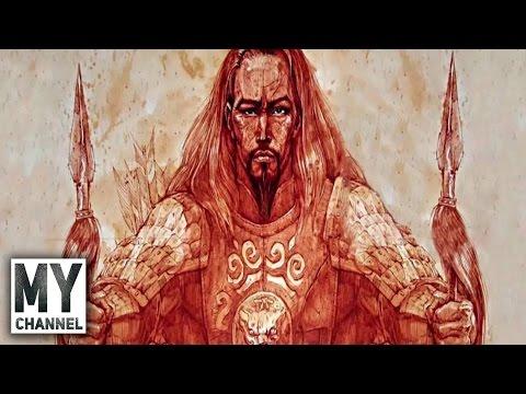 Tanrı'nın Kırbacı:ATİLLA (ATTİLA)