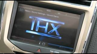 Lincoln MKX 2012 Videos