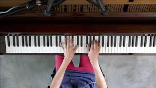 Tame Impala - Gossip (Piano Cover)