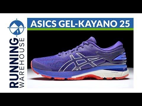 ASICS Gel Kayano 25
