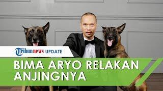 Anjing Bima Aryo yang Tewaskan ART Mati, RIP Sparta Kini Menjadi Trending di Twitter