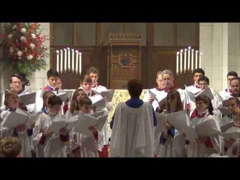 Magnificat (Song of Mary)
