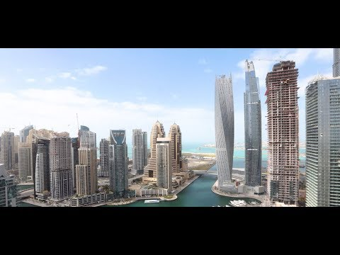 Spacious Penthouse, Al Mesk, Dubai Marina, UAE | Gulf Sotheby's International Realty