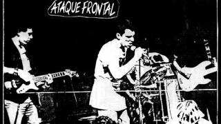 Ataque Frontal (demo 1986)