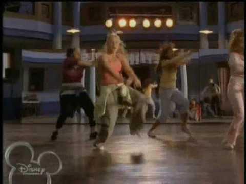 Step Up- The Cheetah Girls 2