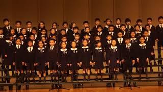 Publication Date: 2018-04-15 | Video Title: 20180415 香港沙田大會堂 APSKT宣道小學音樂會