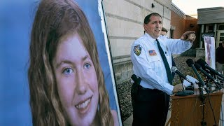 Missing Wisconsin teen Jayme Closs found, suspect charged