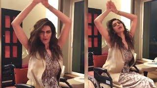 Naagin 3 Karishma Tanna Naagin Dance Video