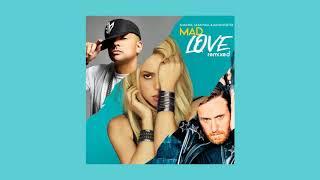 Sean Paul, David Guetta - Mad Love (Remixed) With Shakira