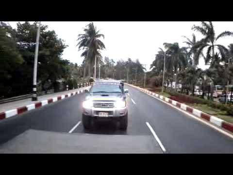 Road to Yangon - Indochina Caravan&Equalink Travel Myanmar 2013