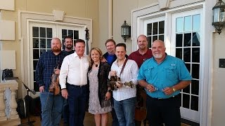 Bluegrass At The Home Of Richard Childress