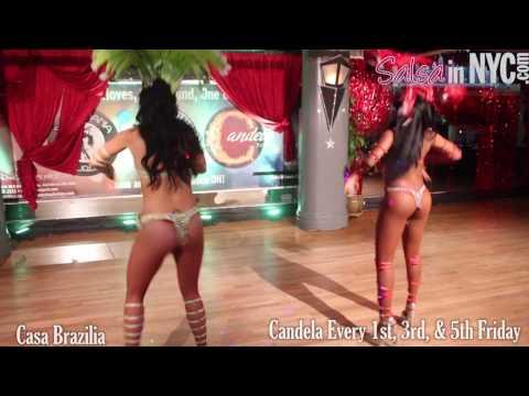 Brazilian Samba by CASA BRAZILIA