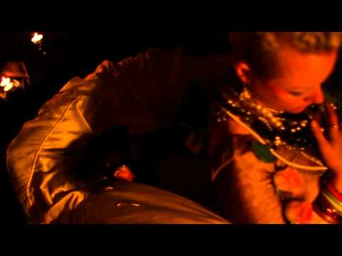 COOKIE- a new film by Liz Rosenfeld