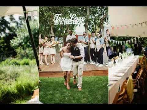 Cute Wedding Themes