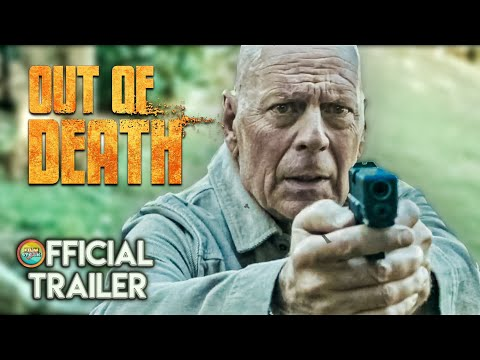 Out of Death  Official Trailer (2021) Bruce Willis