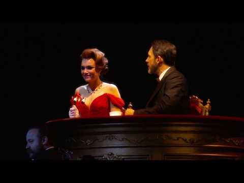 """Pretty Woman the Musical: """"You and I"""" montage"""