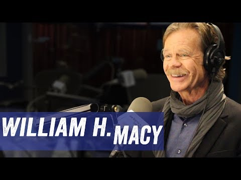 William H. Macy Talks About Sexual Harassment in Hollywood - Jim Norton & Sam Roberts