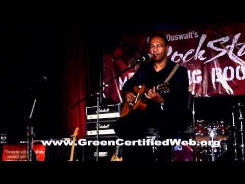 Ray Parker Jr. - You Can't Change That (Live)
