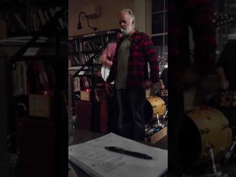 Chris Elliot at Beat Night