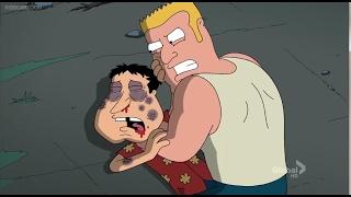 Family Guy - Quagmire kills Jeff
