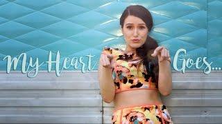 Video GISELLE | My heart goes... download MP3, 3GP, MP4, WEBM, AVI, FLV Juni 2017